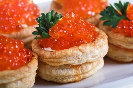 coho caviar toroto