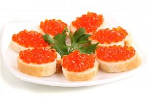 chum caviar toronto
