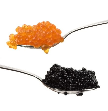 red-and-black-caviar