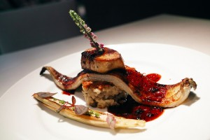 foie gras recipes toronto lifestyle
